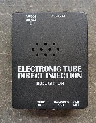 Electronic Tube DI