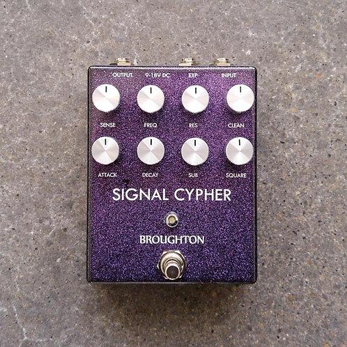 Signal Cypher