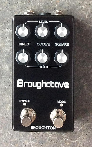 Broughctave