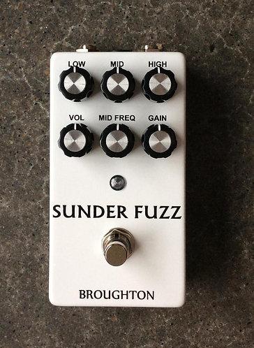 Sunder Fuzz