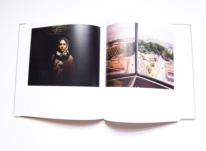 My dummy book 'The Smell of Narenj' selected as the finalist of the Australian Photobook of
