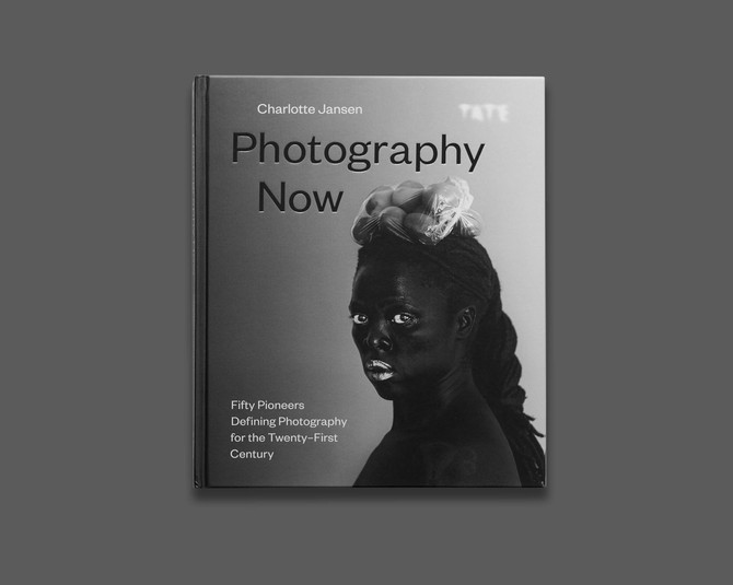 Included in Photography Now — Fifty Pioneers Defining Photography for the Twenty-First Century