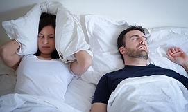 Tired and annoyed woman of her boyfriend
