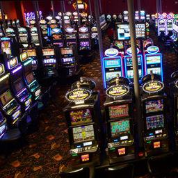 Bordertown casino senica casino supplies in houston