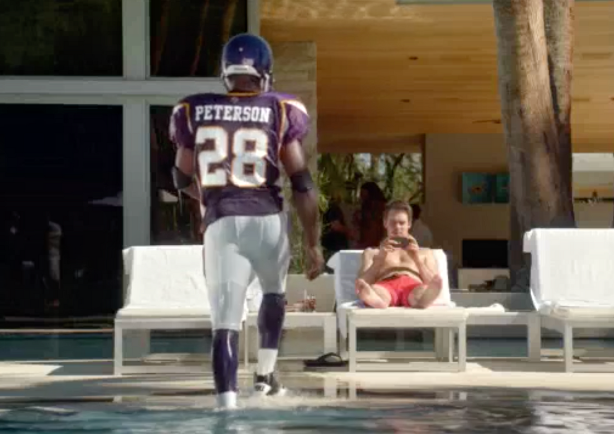 NFL Mobile Campaigns