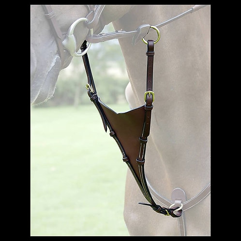 Dy'on Martingale Attachment