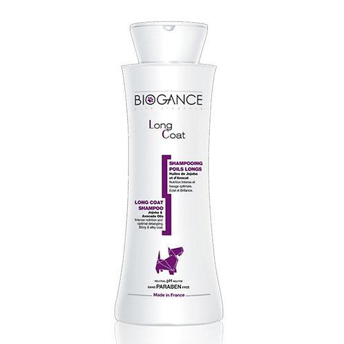 Biogance Shampoo Long Coat