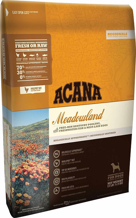 Acana Regional Meadowland