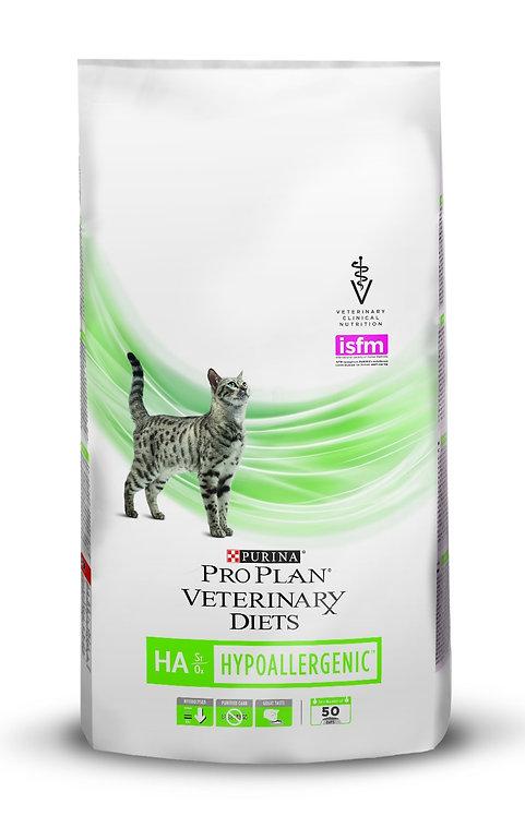Proplan feline HA veterinary diets 1,3 Kg