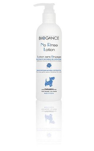 Biogance Lotion No Rinse Canino