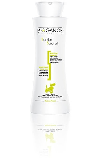 Biogance Shampoo Terrier Secret