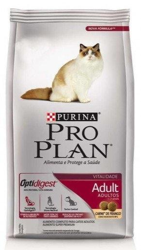 Proplan felino adulto