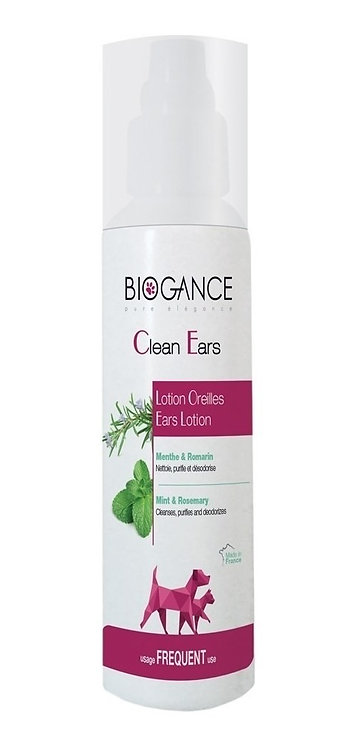 Biogance Clean Ears