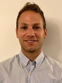 Matthew Bernstein Headshot