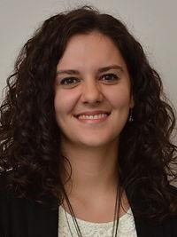 Sabrina Adamo Headshot