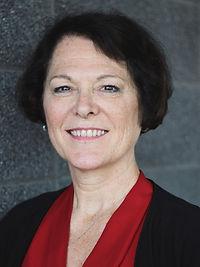 Mary Pat McAndrews Headshot