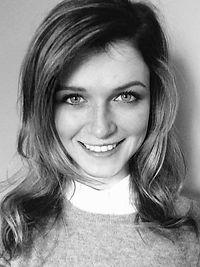 Samantha Audrain Headshot