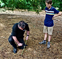 School Bushcraft