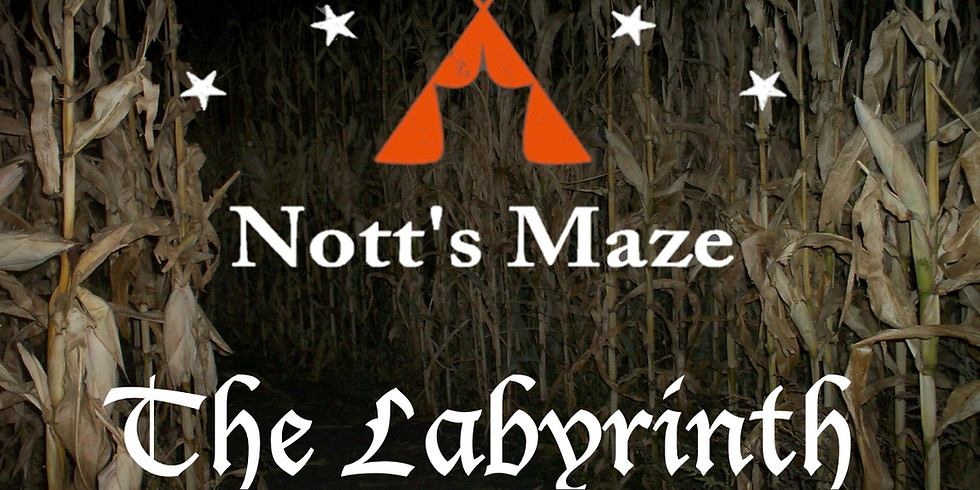 The Labyrinth 2020