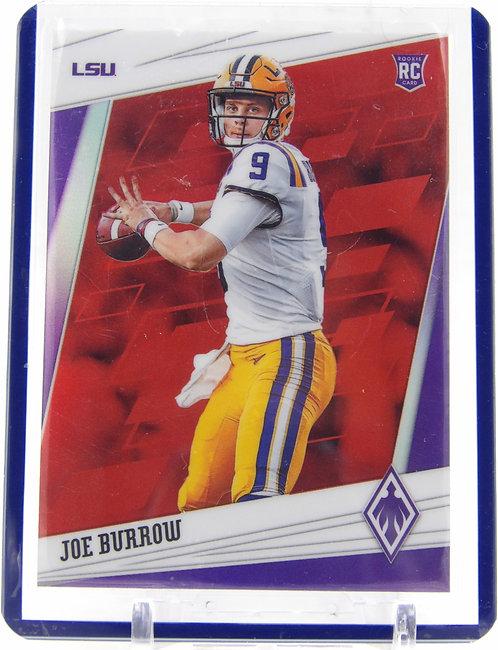 2020 Chronicles Phoenix Joe Burrow Red XR RC