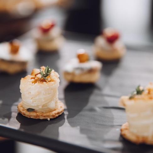 Альпийские деликатесы от Гарсон