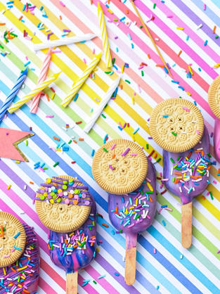 CakeyGnome Goodie Girl Cookies