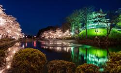 高田城跡公園