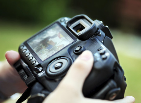 7 CAMERA SETTINGS FOR BEGINNER PHOTOGRAPHERS