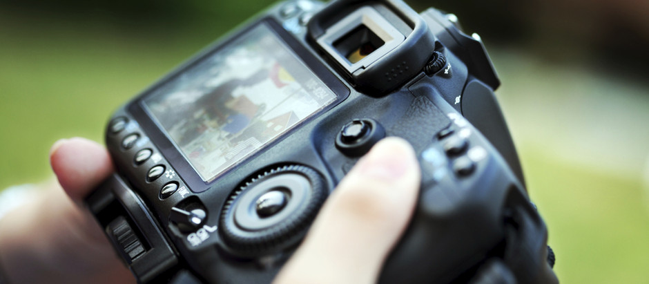 The best photography gear for beginners - my top 10 camera gear recommendations