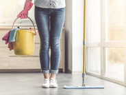 Do I Need To Clean Before The Housekeeper Arrives?