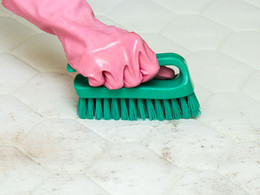 Standard Cleaning vs Deep Cleaning