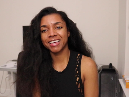 January 2020 | Hair Growth Challenge + Cash Giveaway