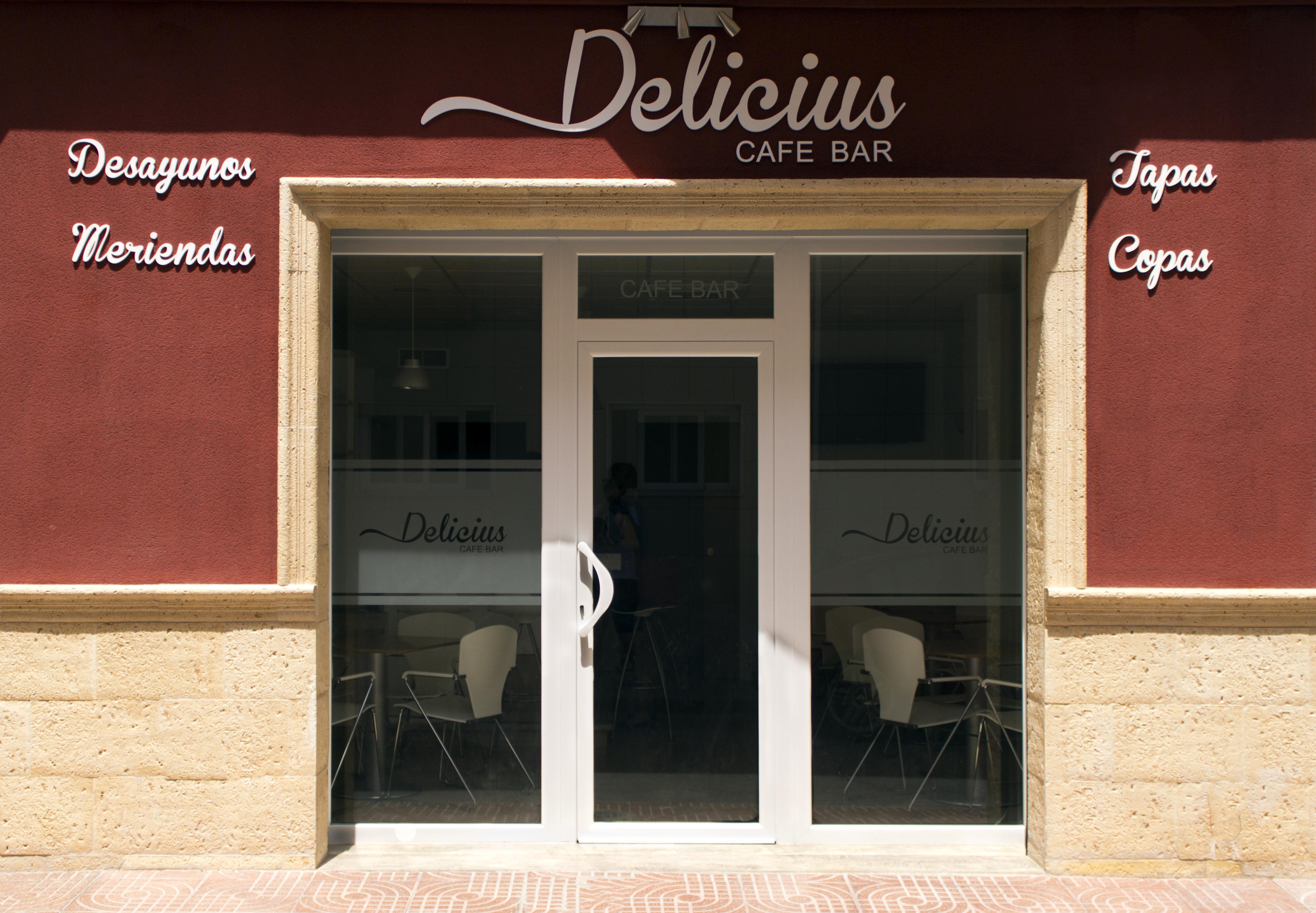 Cafeteria Delicius