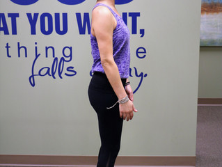 Is My Posture Causing My Chronic Back Pain?
