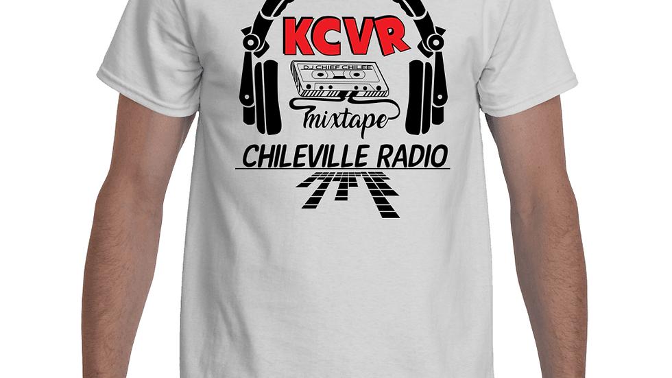 KCVR Men's Short Sleeve T-Shirt
