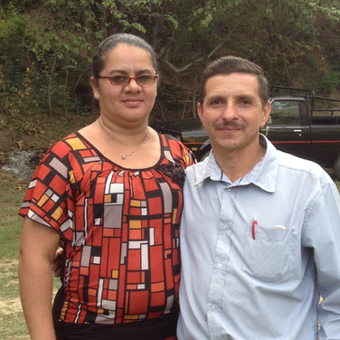 Pastores Reynaldo Y Elba Valenzuela