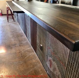Restaurant Countertops