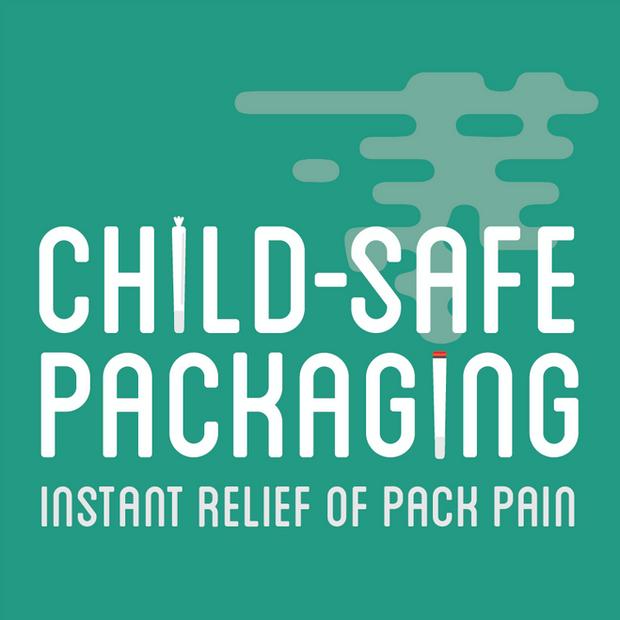 Child Safe Packaging