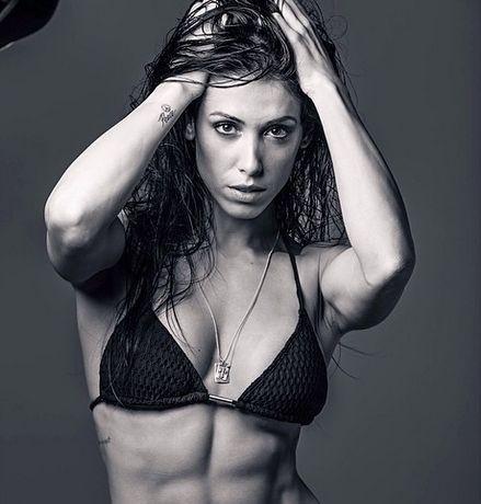 #teamLibert - Bella Falconi