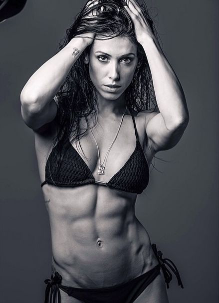 #teamLibert - Bella Falconi
