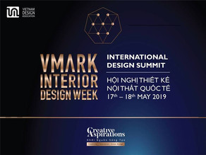 VMARK INTERIOR DESIGN WEEK 2019 SUMMIT