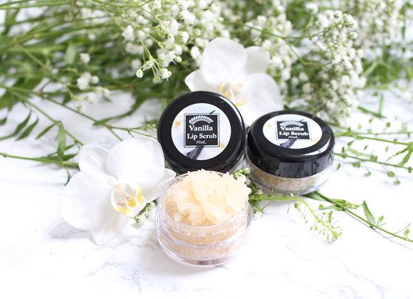 Soft Lips Kit - Vanilla