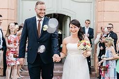 Nadja & Ralf Wedding