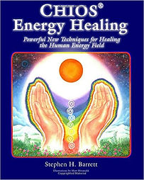 Learn Chios energy healing