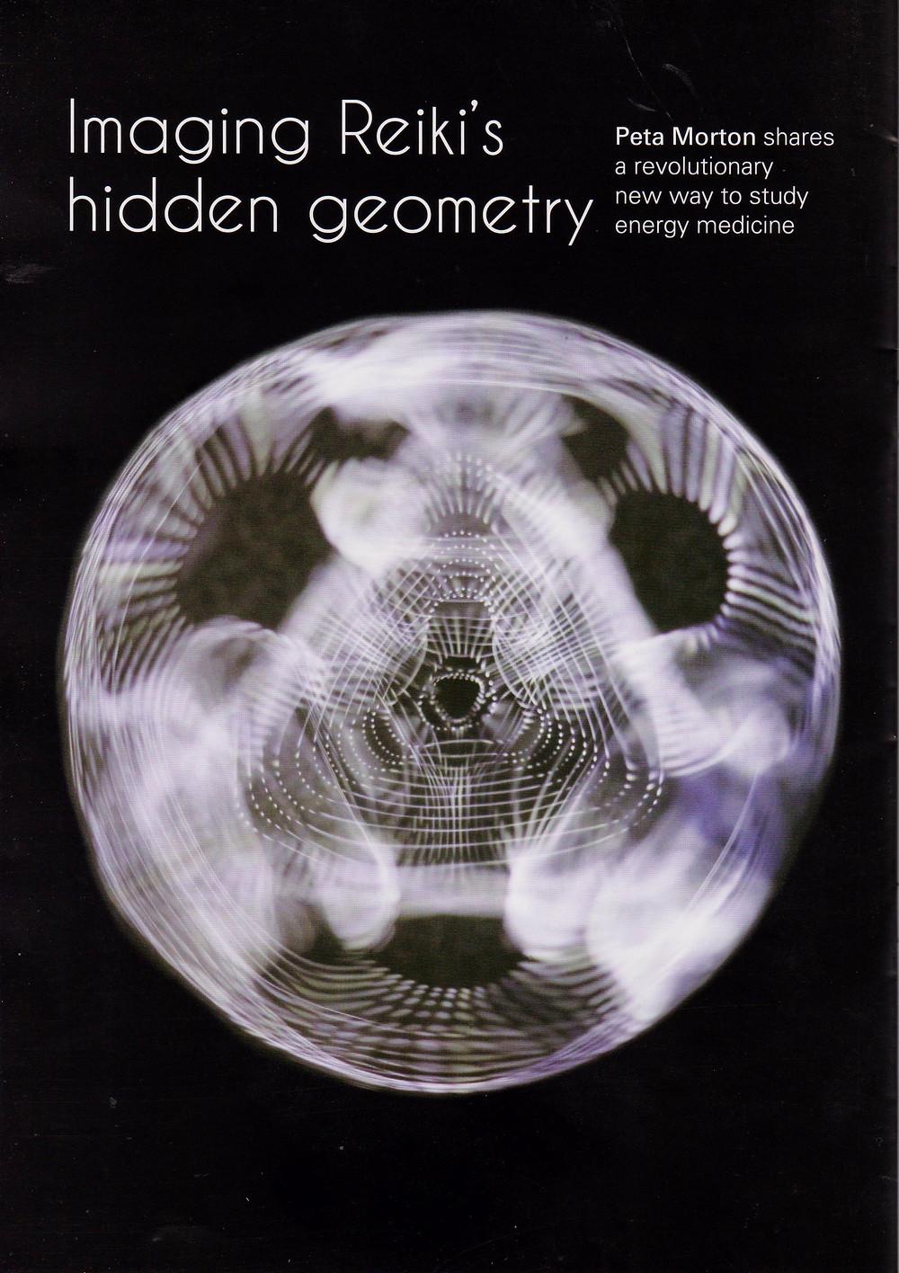 Imaging Reiki's Hidden Geometry article