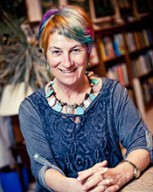 Sue Blackmore