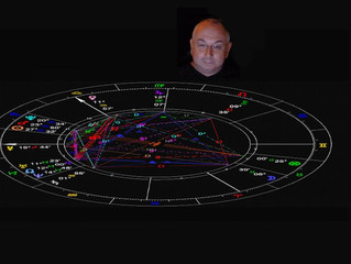 Introducing the Dynamics of Astrology