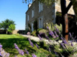 Life-changing It's In You retreats at beautiful Manoir de l'Ormelais in the Bay of the Mont Saint Michel, France