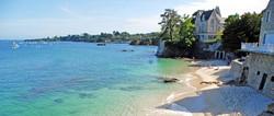 Brittany beaches