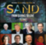 SAND US - Science & Nonduality speakers